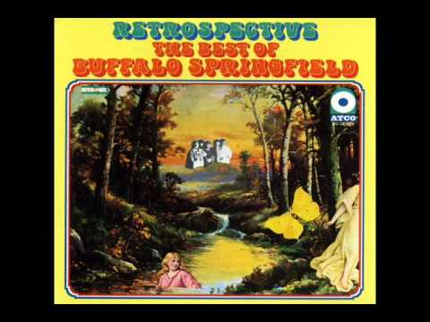 Buffalo Springfield-Retrospective  1969