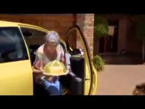 Pay As You Drive car insurance new tv commercial video