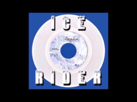 Ice Rider  Riddim (ice 95) 1998 video