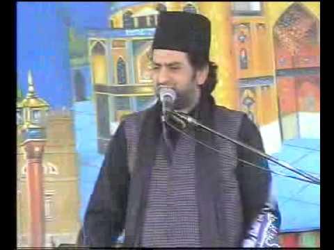 Allama Nasir Abbas , Biyan , Islam Ka Pehla Mohsin video