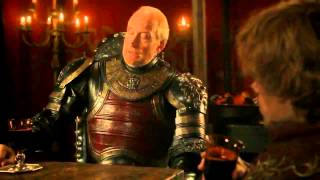 Tyrion Lannister - There Is Your Peace - Game of Thrones 1x10 (HD)