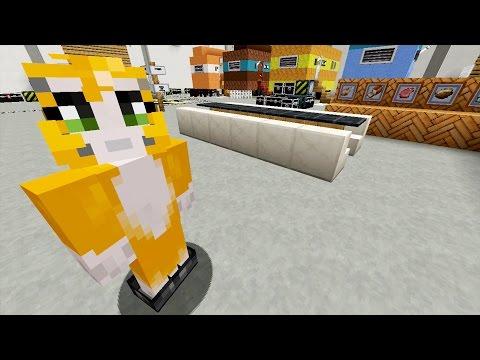 Minecraft Xbox Jousting Take 1