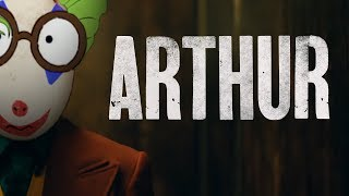 JOKER Trailer / Arthur mashup