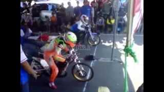 Event Drag Bike Sport Tune Up 155cc Kediri l Drag Bike