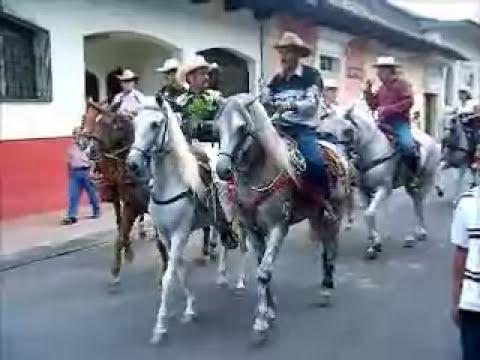 Fiesta Hipica, Granada, Nicaragua
