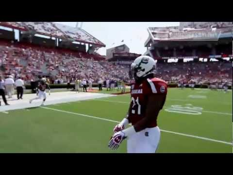 Highlights: Marcus Lattimore - South Carolina Football