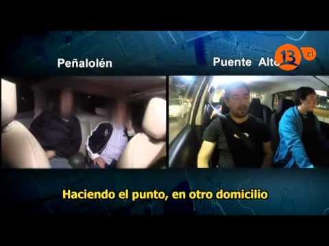 Bandas Criminales - Adelanto exclusivo