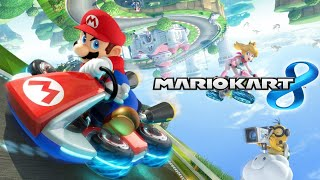 Mario Kart 8/Super Smash Bros. WiiU w/Viewers 6-21-18