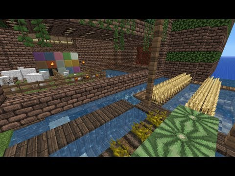 John Smith Pack de Texturas Review Minecraft 1.3.1