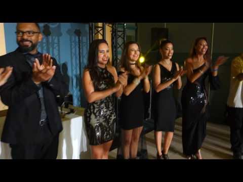 PBZC 2017 Andressa Birthday 1 ~ video by Zouk Soul