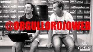 ORside - Independiente fuera de juego - Capítulo #01
