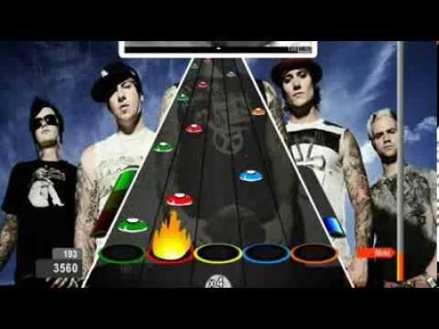 Rizki : Hail to the King Avenged Sevenfold 100 FC Guitar Flash Expert 37069 HD