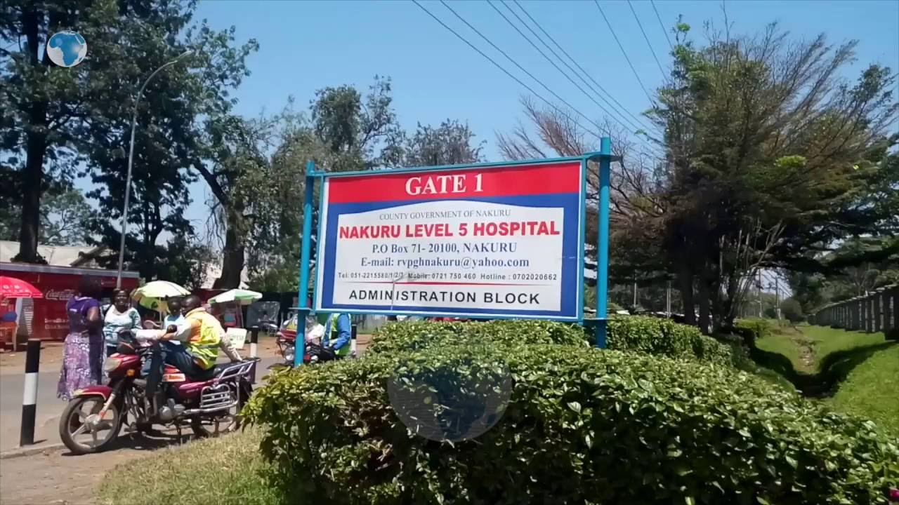 Health crisis looms in Nakuru public health centres after the health care workers boycotted duty