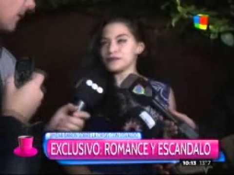 El silencio de Jimena Barón ante los rumores de infidelidad de Daniel Osvaldo
