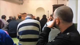 Brat iz Slovacke prima islam 24.11.2013