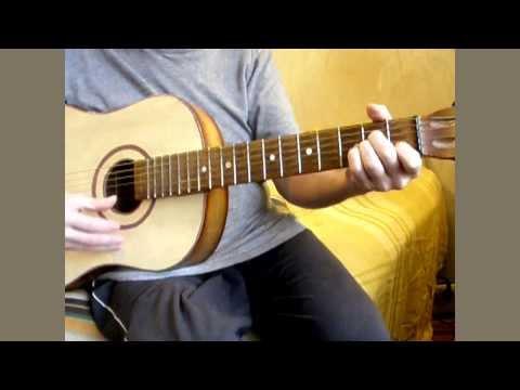 Песня про зайцев  Из к/ф Брилл рука Урок игры на гитаре