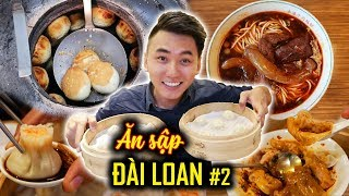 Eat all Taiwan #2: The favorite food of Qianlong Emperor ? Culinary tourism