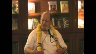 How Much Absorbed Are We in Krishna, by Stephen Knapp