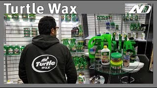 How to - Apply Classic Turtle Wax // Supercheap Auto