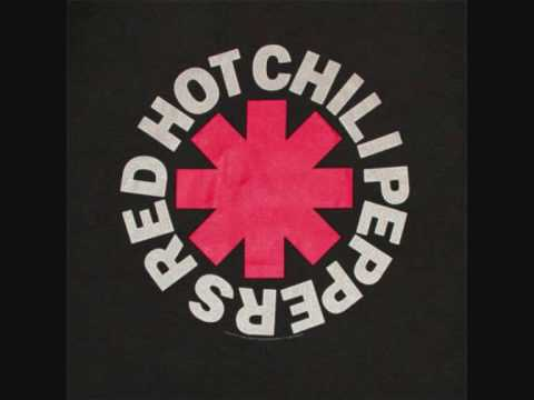 Red Hot Chilli Peppers - Can't Stop video