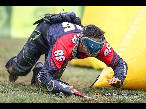 Live NXL Pro Paintball: Ironmen vs Impact and Damage vs AC: Dallas - Gosports.com