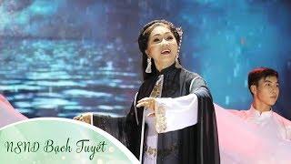 LẠC TRÔI | SƠN TÙNG MTP |  Cover By NSND Bạch Tuyết