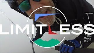 Limitless -Trying to get High From Big Sur to Westlake