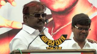 If drinking is bad then why you have Kept TASMAC everywhere -- Vijaykanth sensible question