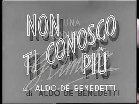 Piero Benedetti - Non piu d