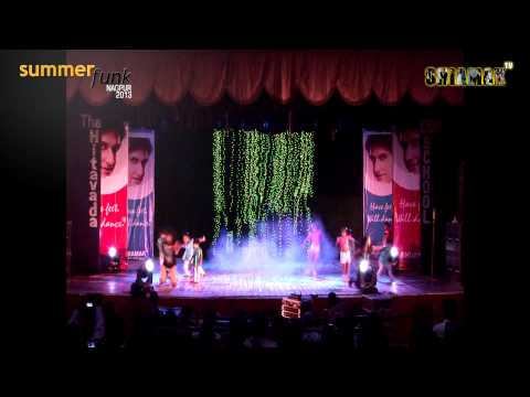 Disco Deewane - Children - Shiamak...