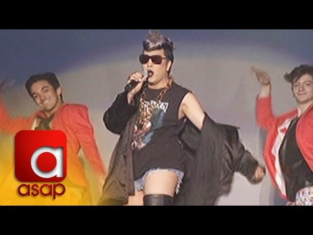 ASAP: 'Unkabogable' performance of Vice Ganda