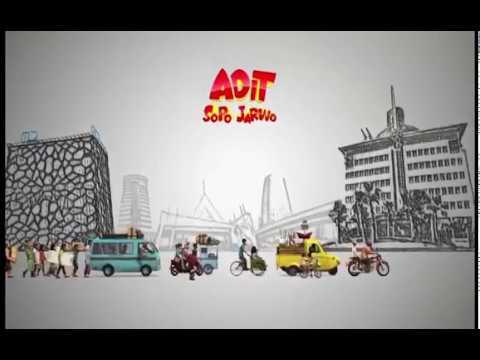 download lagu Adit & Sopo Jarwo Ke TRANS TV gratis