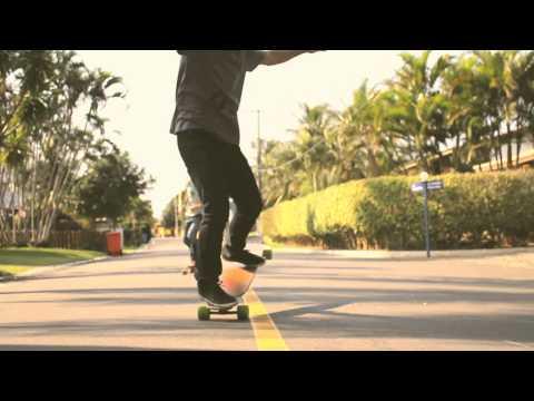 EuAmoLongboard - Teaser Long Life