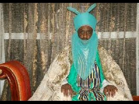 Not all that Glitters  The  Sanusi Lamido Sanusi Years at Central Bank of Nigeria