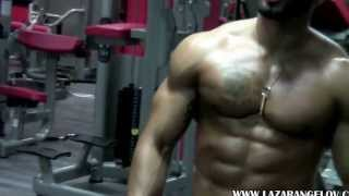 Lazar Angelov   Shredded