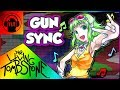 ♪ ECHO ♪ ~ Overwatch Gun Sync ~ The Living Tombstone Remix ~【Gumi English VOCALOID】