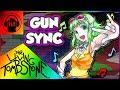 ♪ ECHO ♪ ~ Overwatch Gun Sync ~ The Living Tombstone Remix ~【Gumi English VOCALOID】 mp3