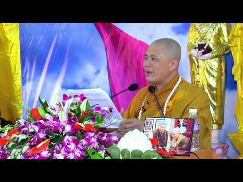 Công Đức Niệm Phật Và Phóng Sanh Không Thể Nghĩ Bàn (Kỳ 4)