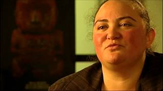 Stand against violence: Debra Jensen