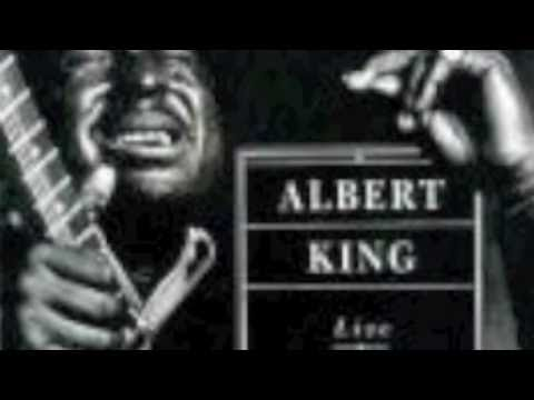 Albert King - Sky Is Crying