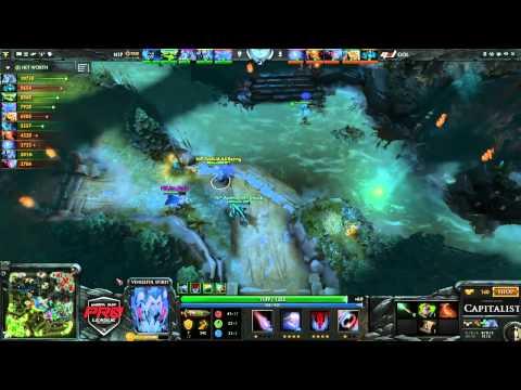 NiP vs GoL Game 1 - joinDOTA MLG Pro League Europe - @DotaCapitalist