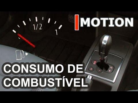 Câmbio i-Motion - Consumo de combustível!