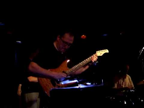 Chuck Loeb in Berlin, 2008