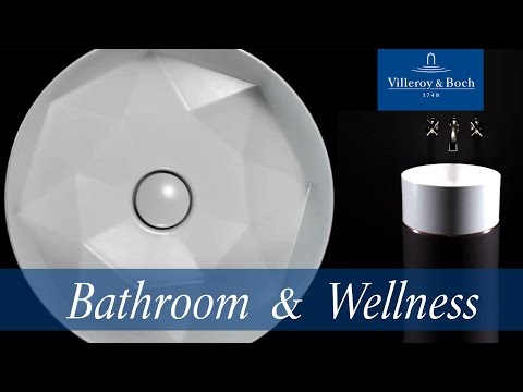 Octagon - A masterpiece of precision | Villeroy & Boch