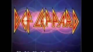 Watch Def Leppard Its Only Love video