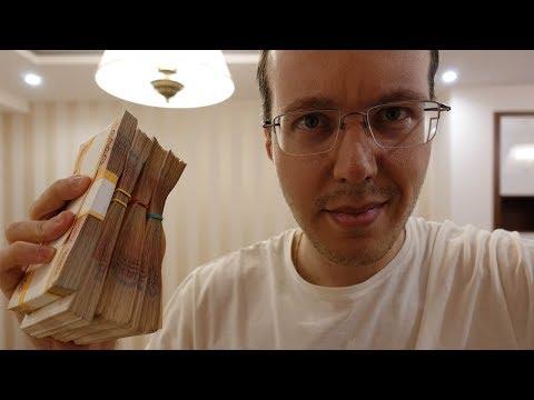 Обналичка. Как вам не отдадут ваши деньги в банке?