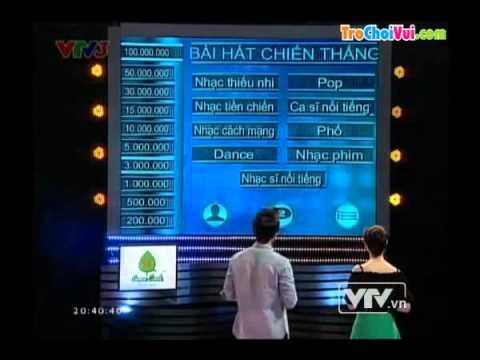 [Full] Tro Choi Am Nhac 2013 - Ngay 24-07-2013 (P2/4)