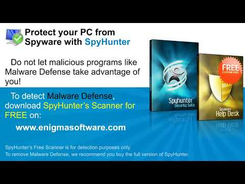 How to Find and Remove Malware Defense