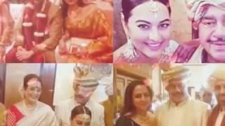 Xxx sonakshi sinha  family photos