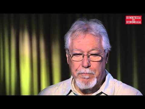 Μηνάς Ιορδάνογλου: η επιλογή του φυσιγγίου